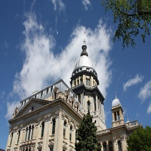 The Illinois capital has experienced some changes in the legislative leadership.