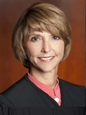 U.S. District Court Magistrate Judge Lisa Pupo Lenihan
