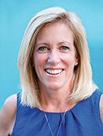 Maine Township Trustee Sue Sweeney
