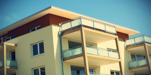 Large apartment building 2