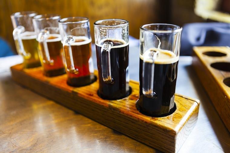 Illinois beer distributors recognize economic benefit of alcohol.