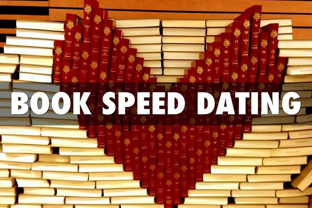 Washington speed dating