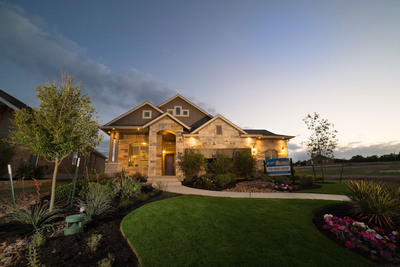 Among the new model homes opening at Teravista are new designs by Chesmar Homes.
