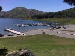 Lake piru 2