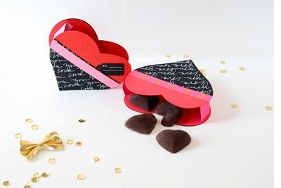 Medium valentines
