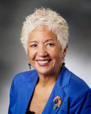 Ida Castro, vice president for the Government and Community Relations and Chief Diversity officer at TCMC, has been named to the state's budget task force.