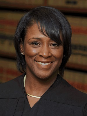 U.S. District Court Chief Magistrate Judge Nannette A. Baker