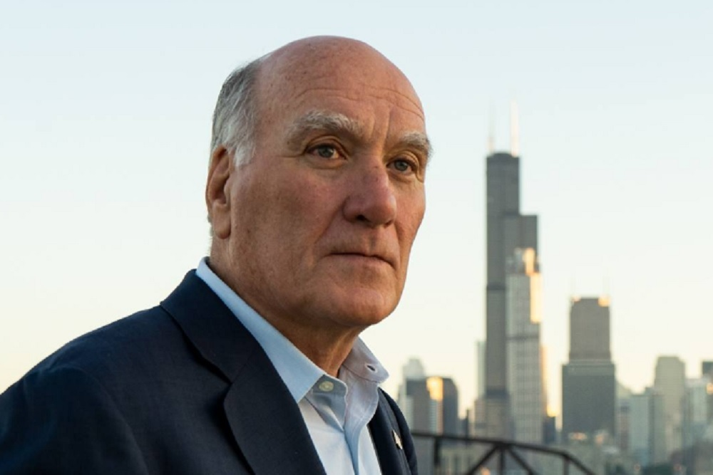 Democrat Chicago Mayoral candidate William M.