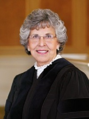 Arkansas Supreme Court Justice Josephine Hart