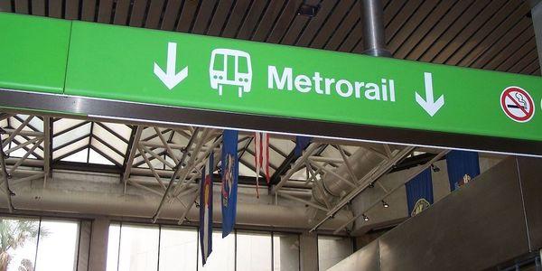 Large metrorail