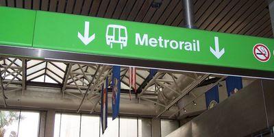 Medium metrorail