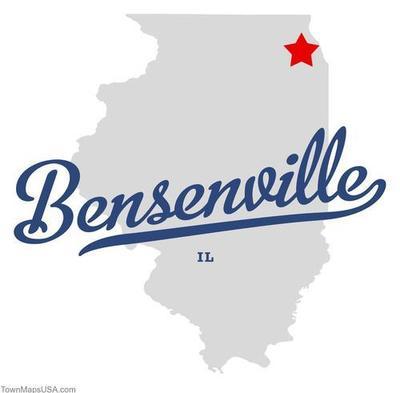 Medium bensenville