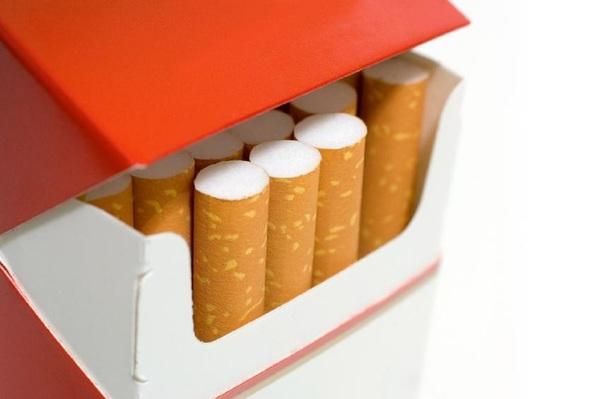 Large cigarettes