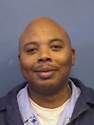 Centralia Correctional Center inmate Kemo D. Whirl