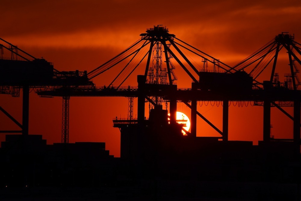 Jobs created by the port will pay 40 percent higher than average job in South Carolina.