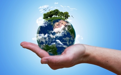 Oman Arab Bank is promoting ecological awareness by encouraging the use of e-statements.
