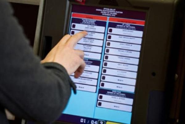 Large vote