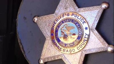 Winnebago has applied for a COPS grant from the U.S. DOJ.