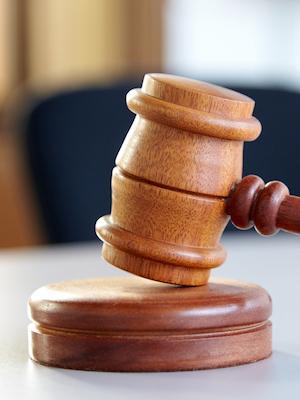 Large judiciary