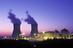 Vogtle Electric Generating Plant