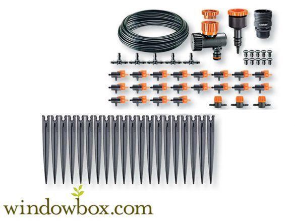 Basic drip kit
