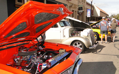 More than 250 cars are expected to participate in Bastrop's annual show this weekend.