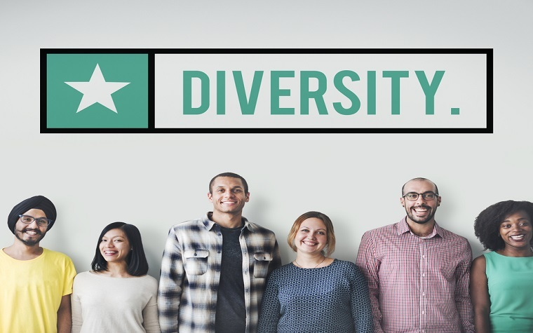 The focus of the workshop will be diversity, specifically race and gender.