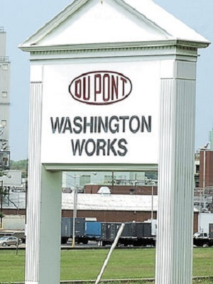 Large dupontwashingtonworks