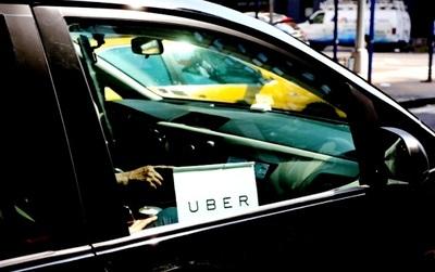 Uber, Inc.