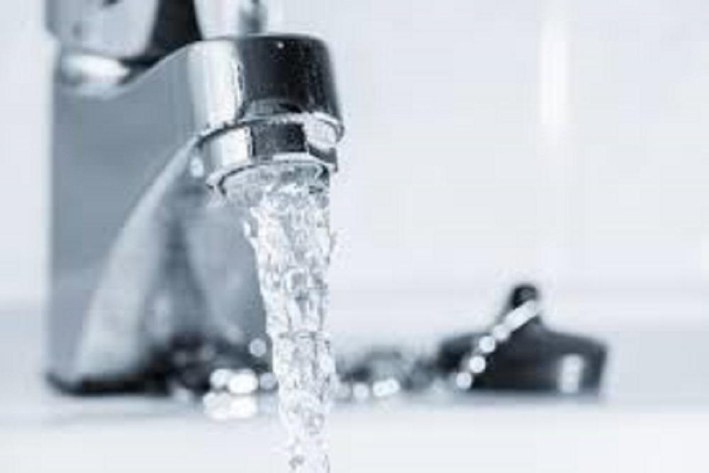 Waterfaucet