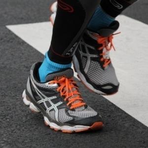 Medium marathonrun