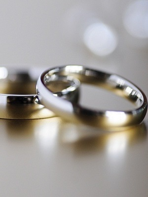 Large rings