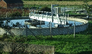Cary village trustees will discuss wastewater treatment options.