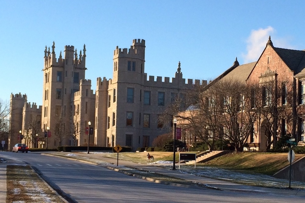 Northern illinois university(1000)