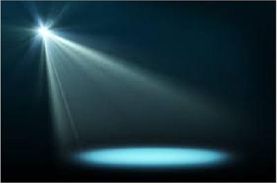 Medium spotlight