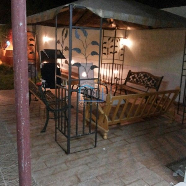 A farmhouse is now available in Ras Al Khaimah