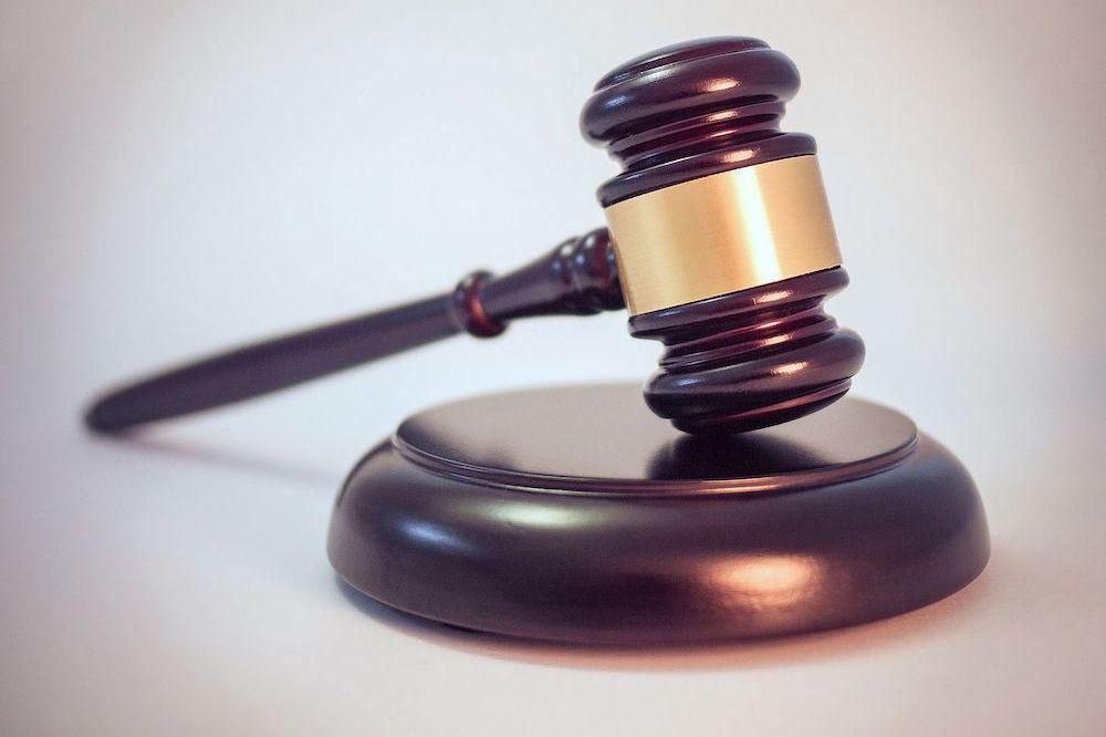 Legal gavel  27571702173