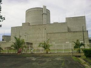 Bataan Nuclear Power Plant