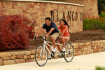 Blanco Vista residents can take advantage of all of the amenities offered in the 575-acre masterfully planned community.