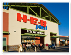 Heb store