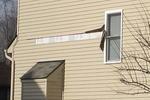 New siding, especially to repair worn or damaged panels, is one quick fix to help sell a home.
