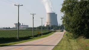 NEI gains reprieve for Illinois nuclear power plants