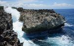 Indonesian coast