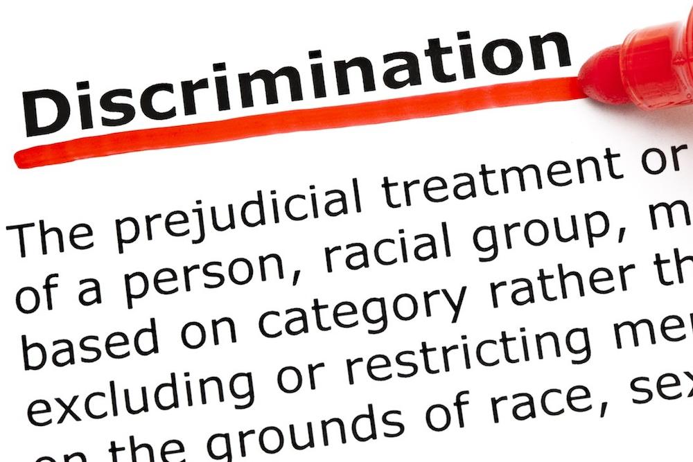 Discrimination023