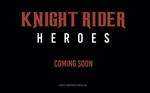 In a world that loves remakes, why not Knight Rider.