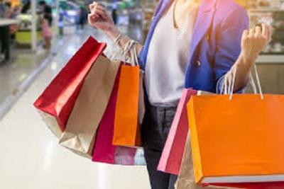 Medium shopping