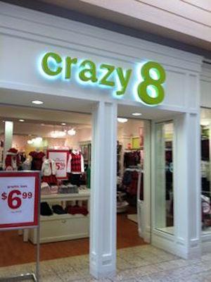 Large crazy