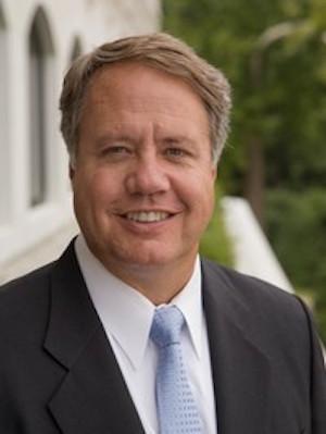 Rep. Jay Hoffman