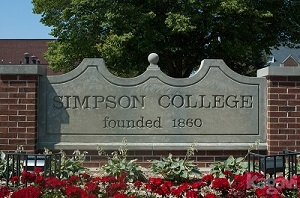 Simpson education majors can now gain international teaching experience.