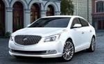 2016 Buick LaCrosse Premium 1
